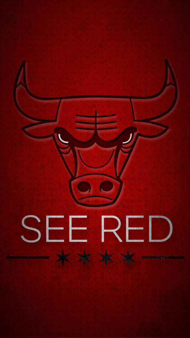 See red chicago bulls playoffs wallpaper for iphone voltagebd Choice Image